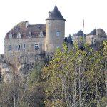 Château de Milhac